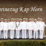 Marinezug Kap Horn
