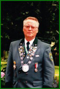 Berthel Hoppe