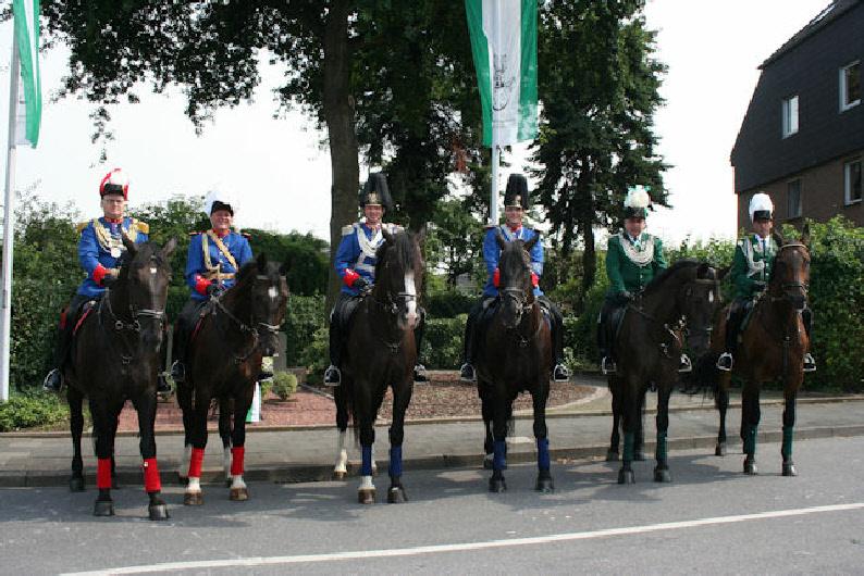 Regimentsführung